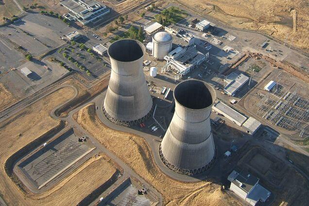 Отказ от нефти и газа? В ОАЭ запустят первую атомную электростанцию