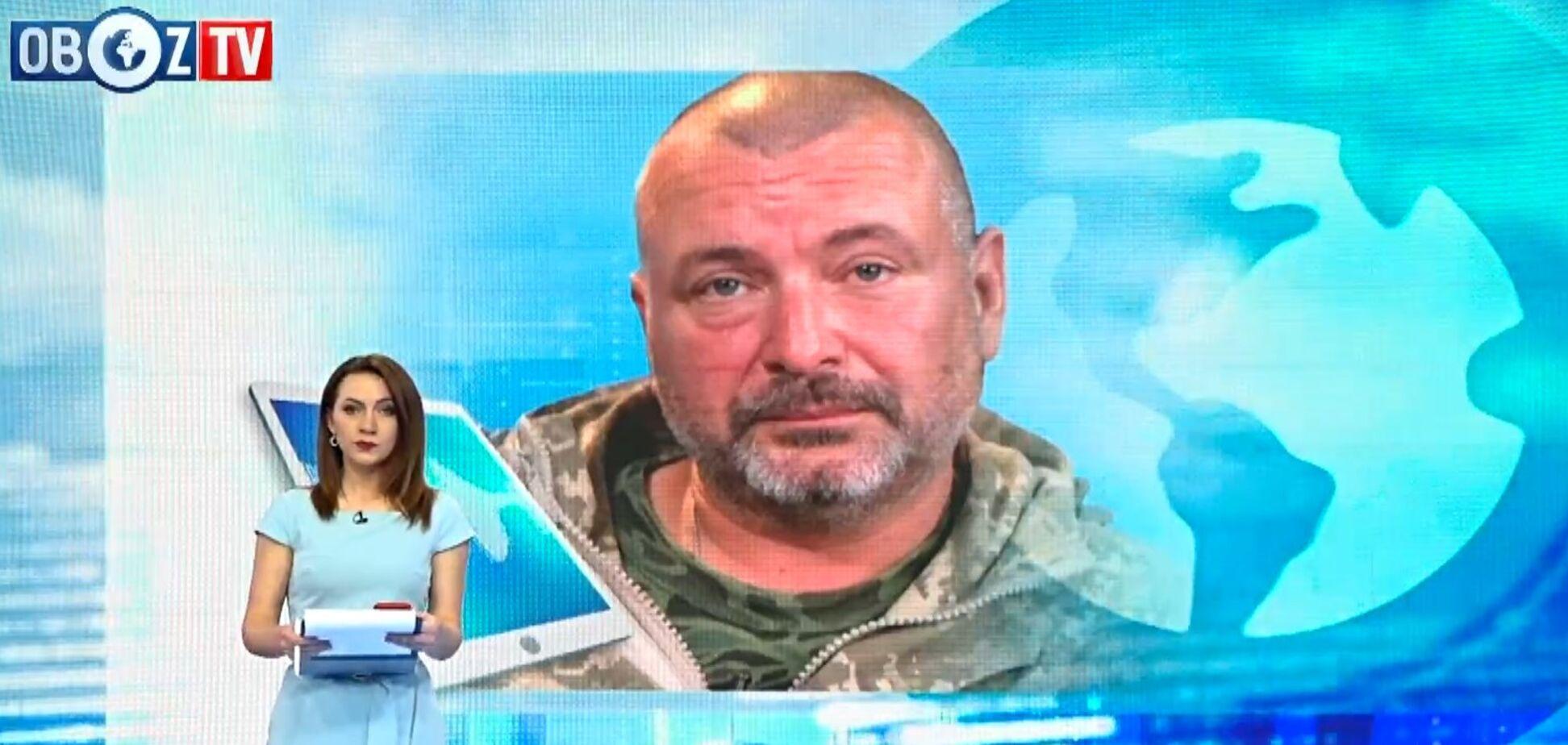 'Абсурд!' Ветеран АТО розгромив ідею спільних патрулів на Донбасі