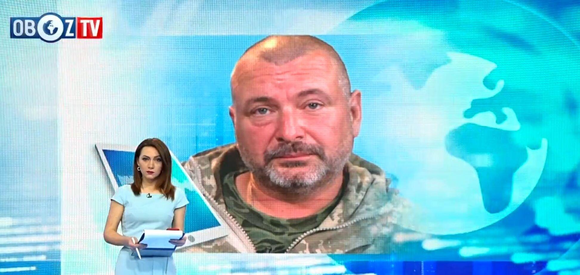 Совместное патрулирование Донбасса приведет к конфликту: ветеран АТО