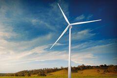 В США разработали сверхмощный ветрогенератор