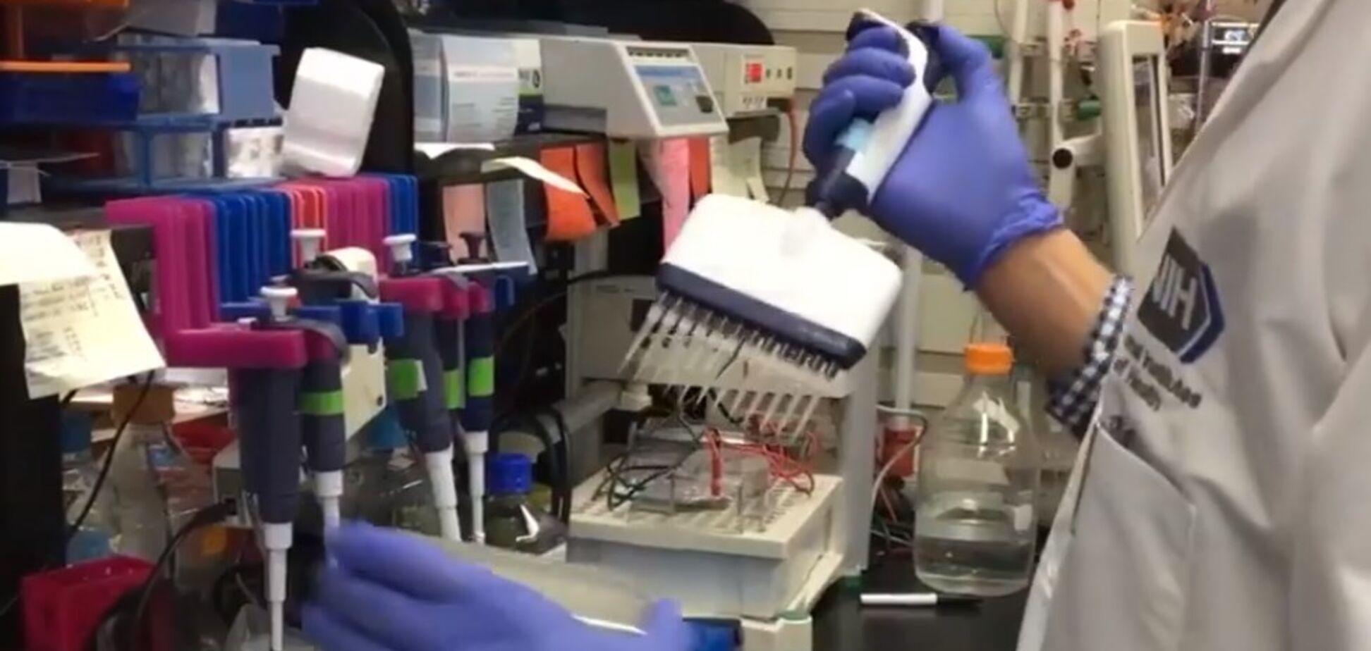 В Японії задумали лікувати коронавірус ліками від ВІЛ