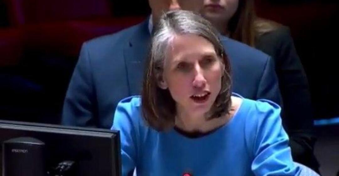 ''Кремль продолжает снабжать своих марионеток'': США на Совбезе ООН мо