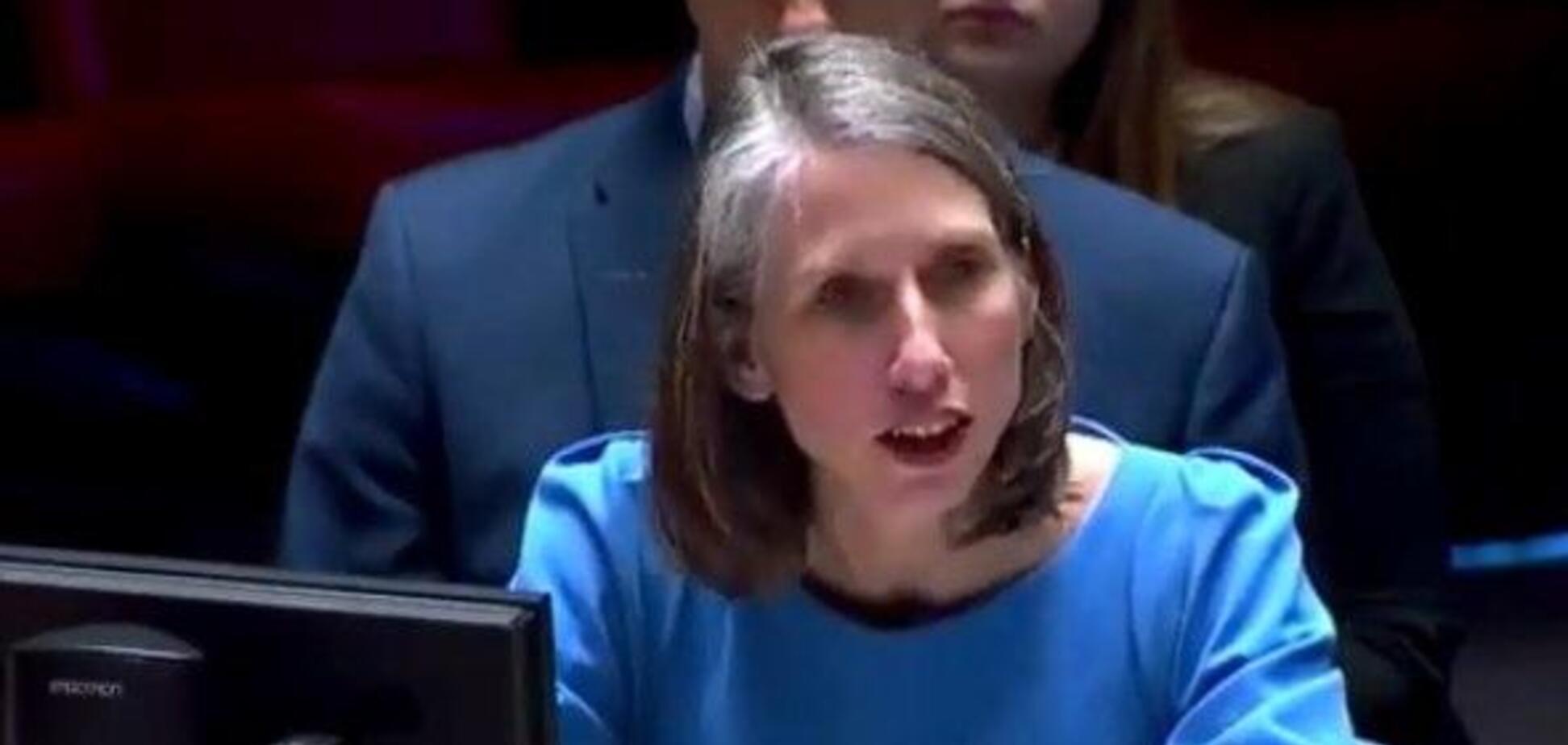 'Кремль продолжает снабжать своих марионеток': США на Совбезе ООН мощно поддержали Украину