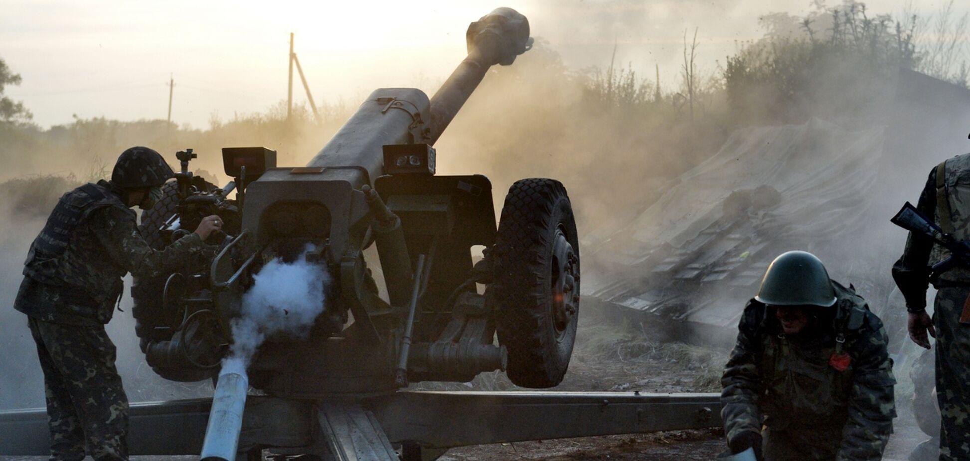 'Кістка в горлі росіян': ветеран АТО назвав несподівану версію бою під Золотим