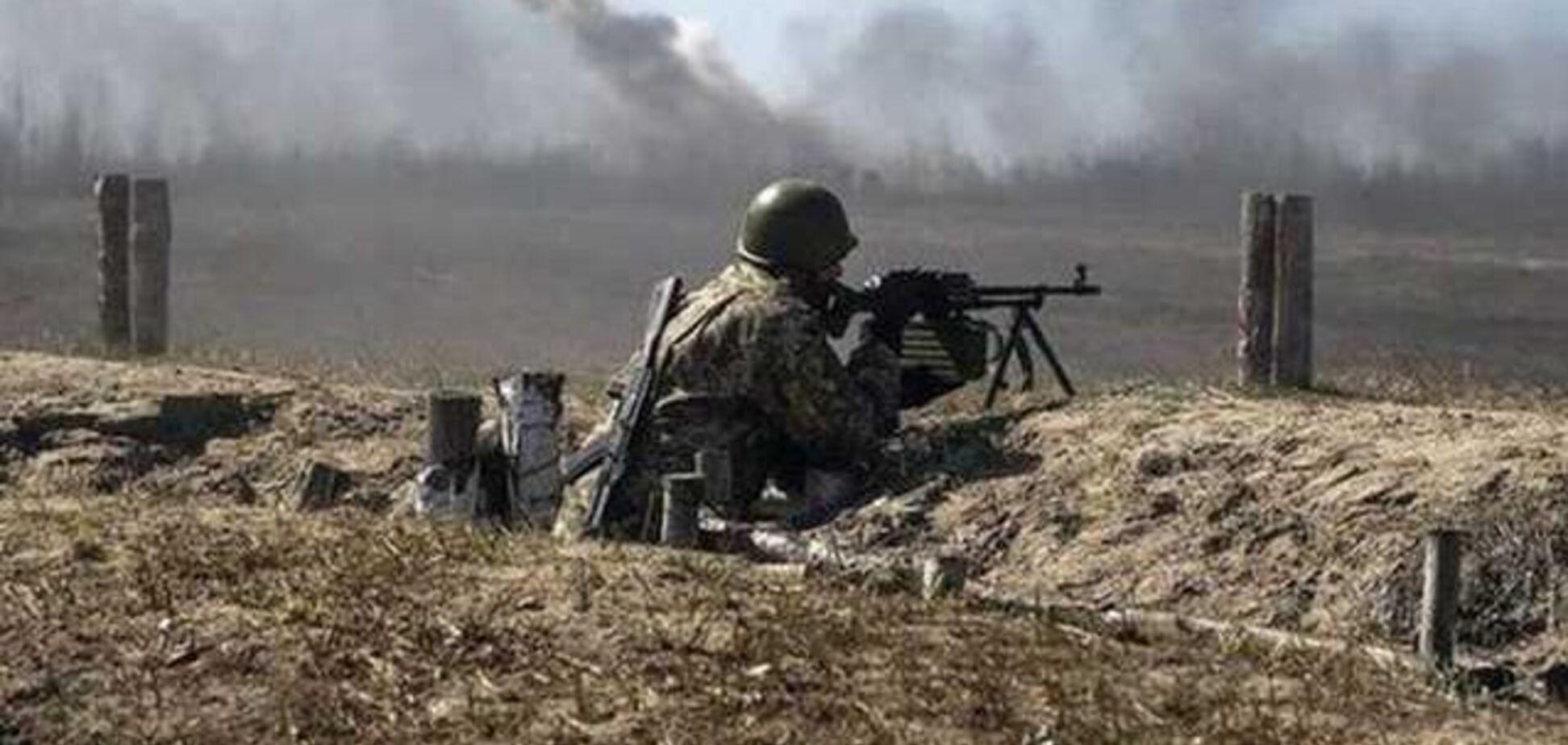 На Донбасі серйозний бій: такого на фронті не було кілька років