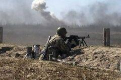 Обострение боев на Донбассе: появились первые данные о жертвах среди бойцов ВСУ