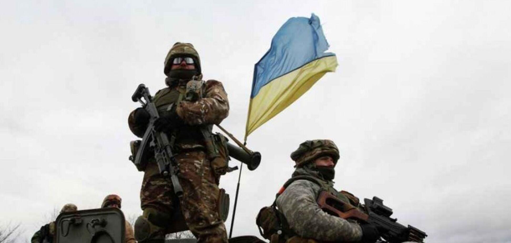 Обострение на Донбассе как операция Кремля