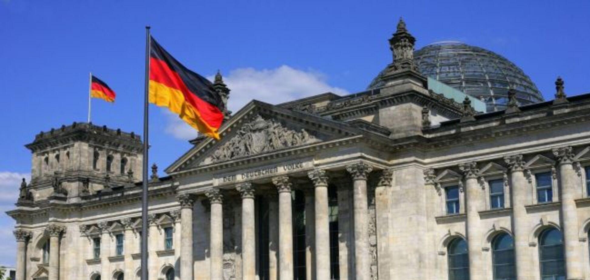 У Німеччині відхрестилися від скандальних '12 кроків'