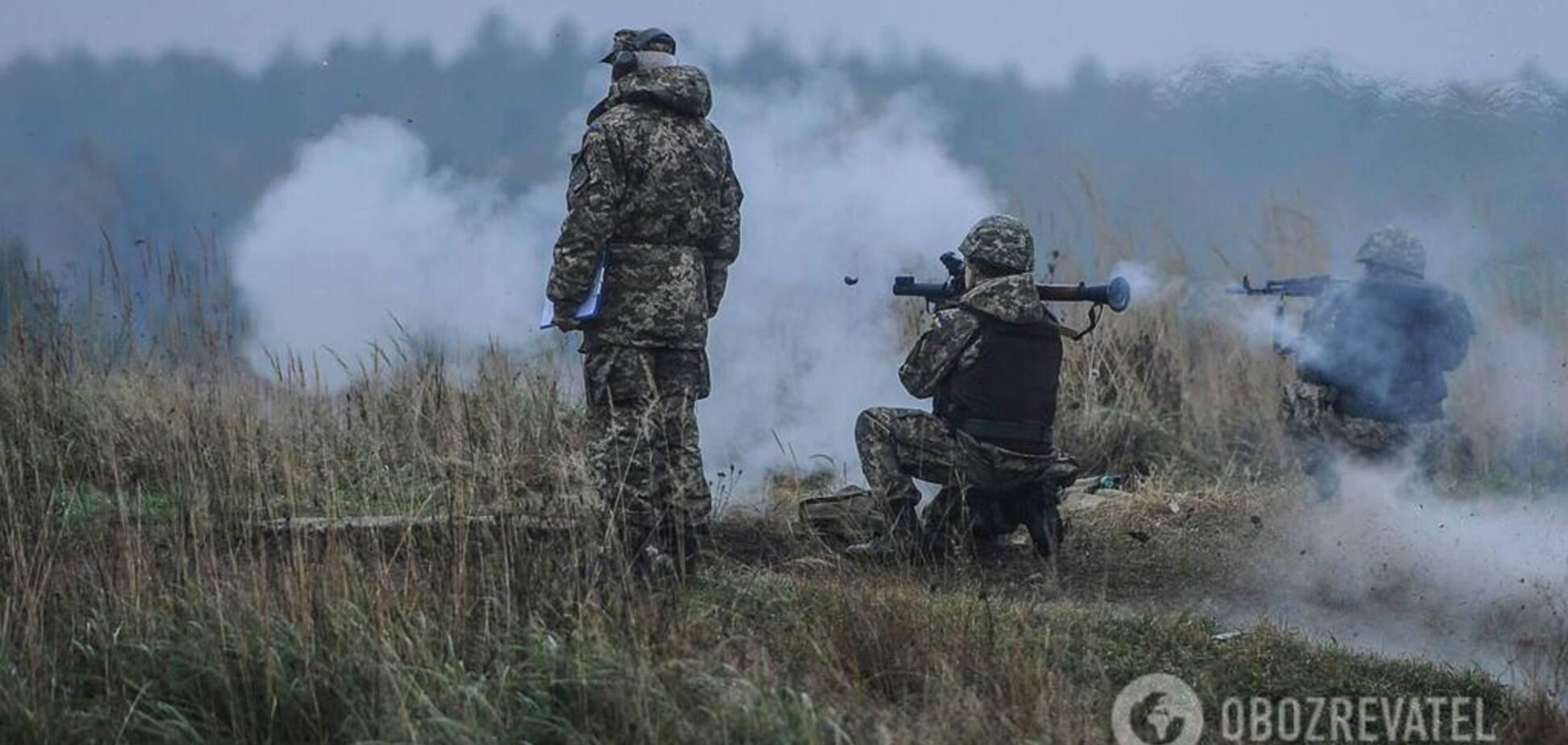 Москва показала Зеленскому, кто контролирует войну на Донбассе
