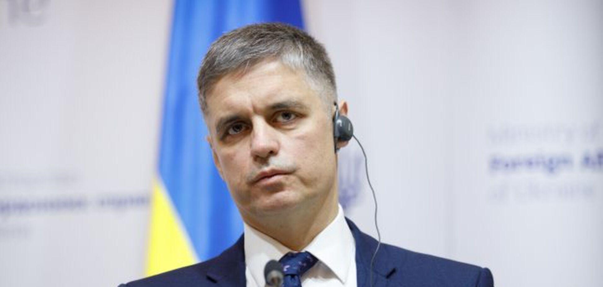 Пристайко удивил заявлением о выборах на Донбассе