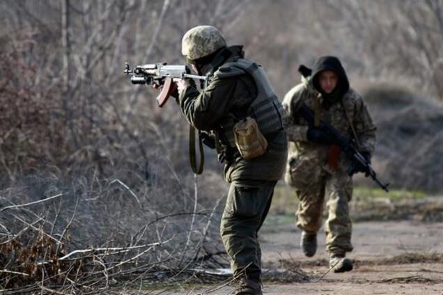 Российские оккупанты пошли на подлость с ВСУ на Донбассе