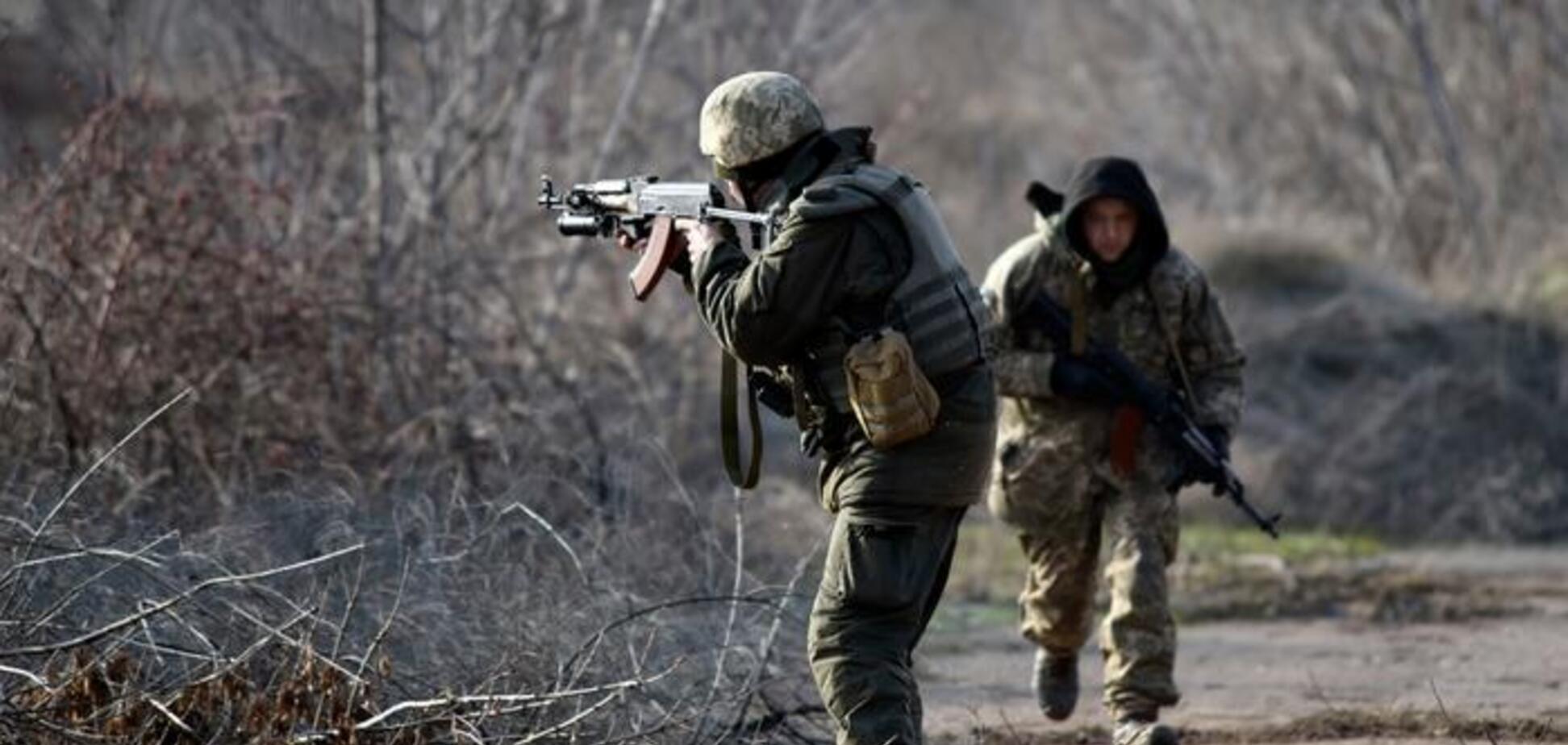 Российские оккупанты пошли на подлость с ВСУ на Донбассе. Источник: DW