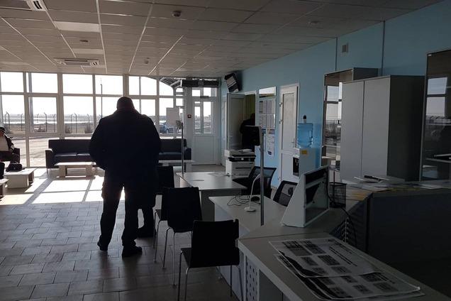 В сети пожаловались на новые проблемы на КПВВ в Крыму