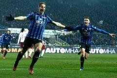 'Аталанта' – 'Валенсия': прогноз на матч Лиги чемпионов