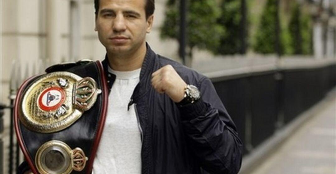 ''Времена Януковича'': у знаменитого украинского боксера заявили о ''д