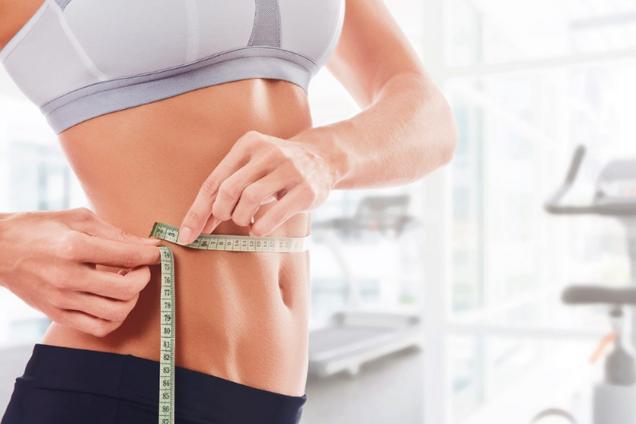 Медики назвали шість ефективних способів схуднення