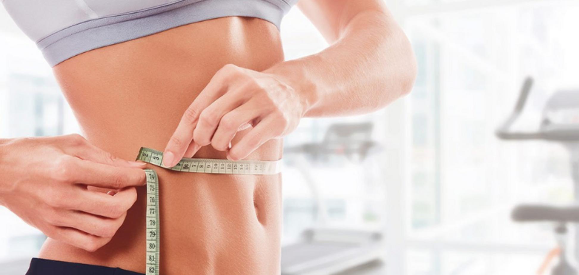 Как похудеть: названы 5 рабочих способов