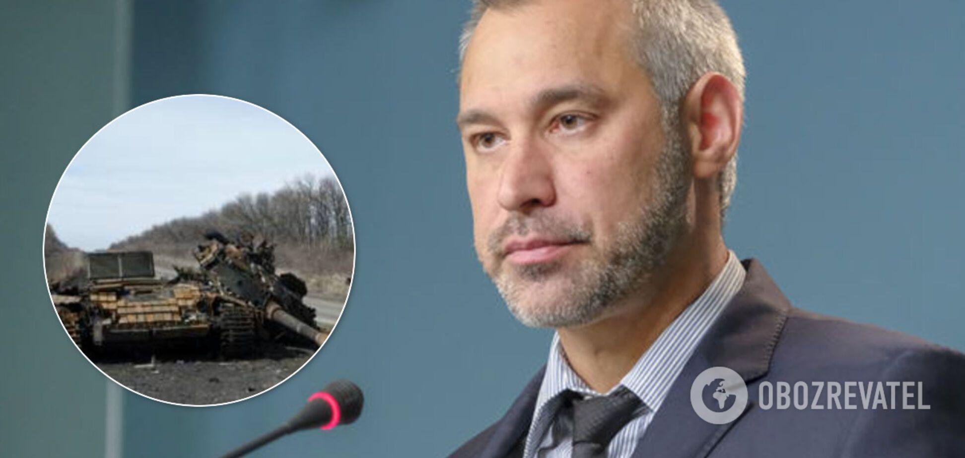 Котел в Дебальцево: Офис генпрокурора начал изучать переговоры российских офицеров