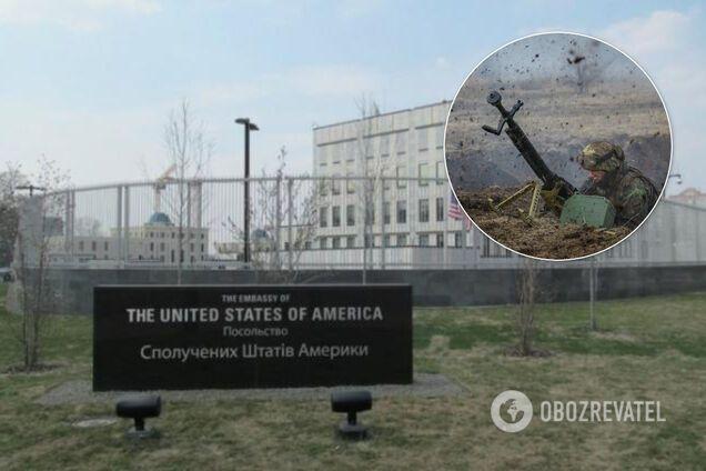 США жестко обратились к России из-за обострения на Донбассе