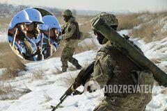 Украина рискует 'сдать' Донбасс: офицер США назвал угрозу