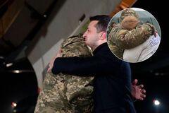 Без паспорта і грошей виселили з санаторію: жахлива історія звільненого українського полоненого