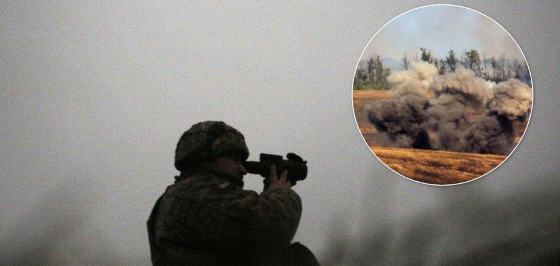 'Очень слабое предостережение Кремля': в России прокомментировали атаку Путина на Донбассе