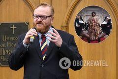 'Произвел церковь Сатаны': в Госдуме набросились на Киркорова из-за пошлого клипа с монашками