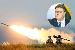 'Минск невозможен!' Литва отреагировала на атаку террористов на Донбассе