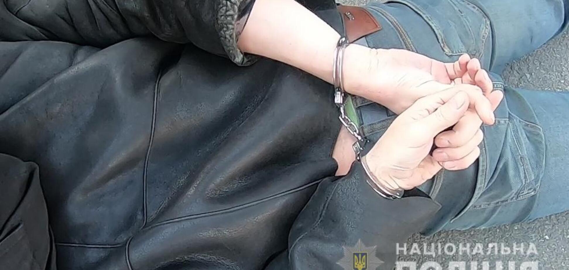 В аэропорту Одессы задержан торговец секс-рабынями
