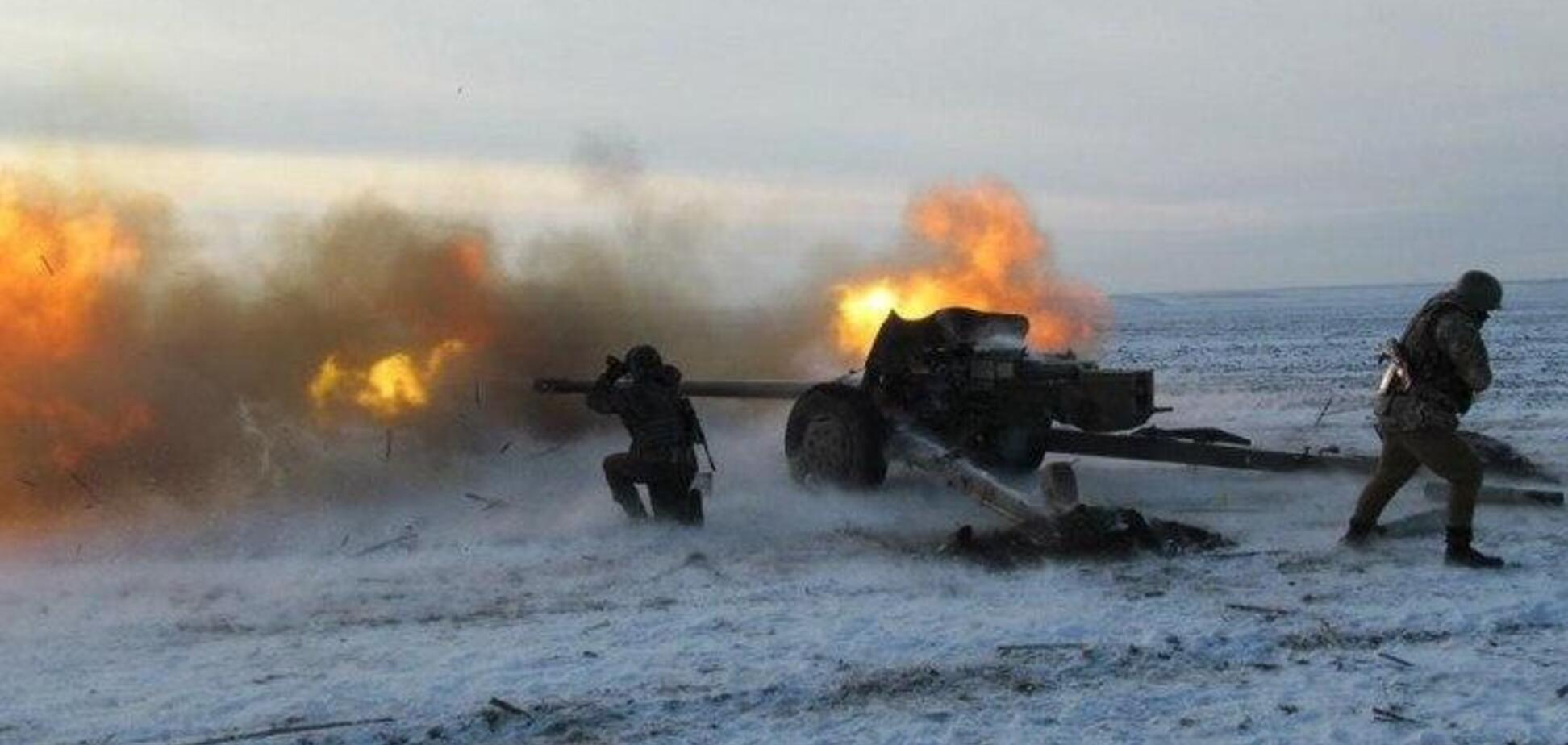 Військові Росії раптово пішли у наступ на Донбасі: всі деталі кривавого бою