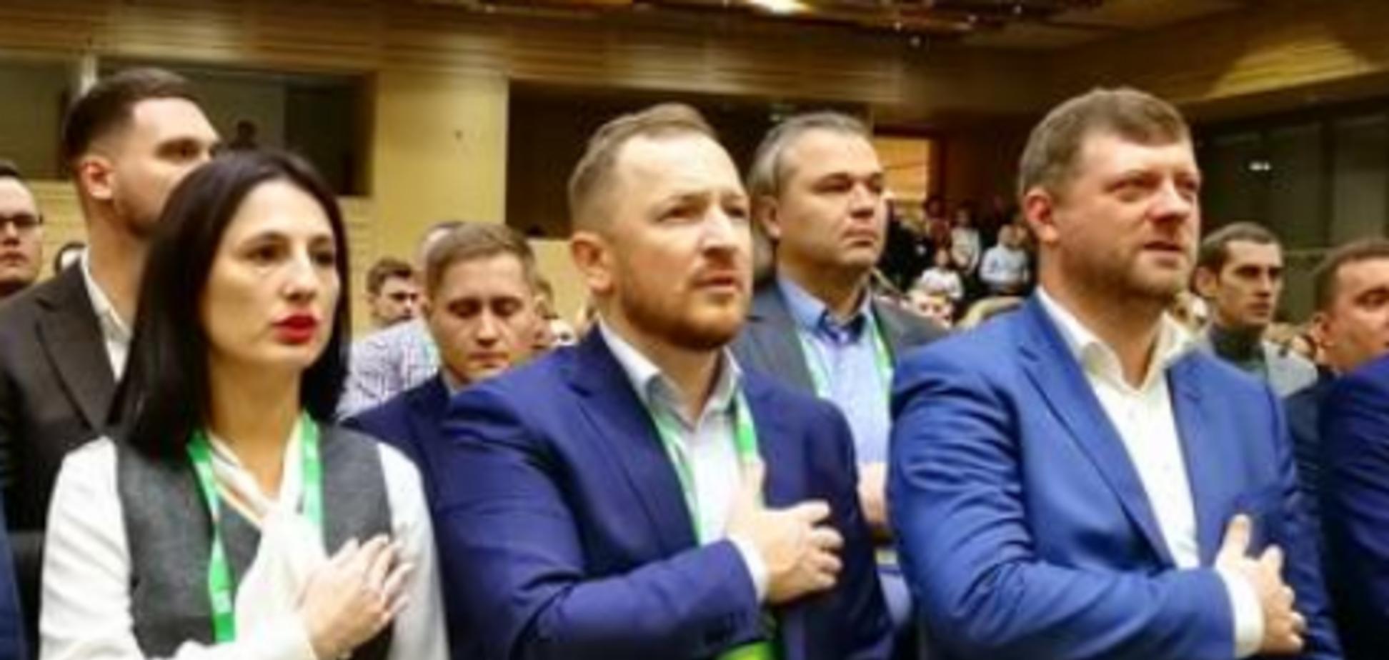 'Слуга народу' визначила кураторів для місцевих виборів