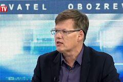 Президентська тактика примирення зазнала поразки: Павло Розенко
