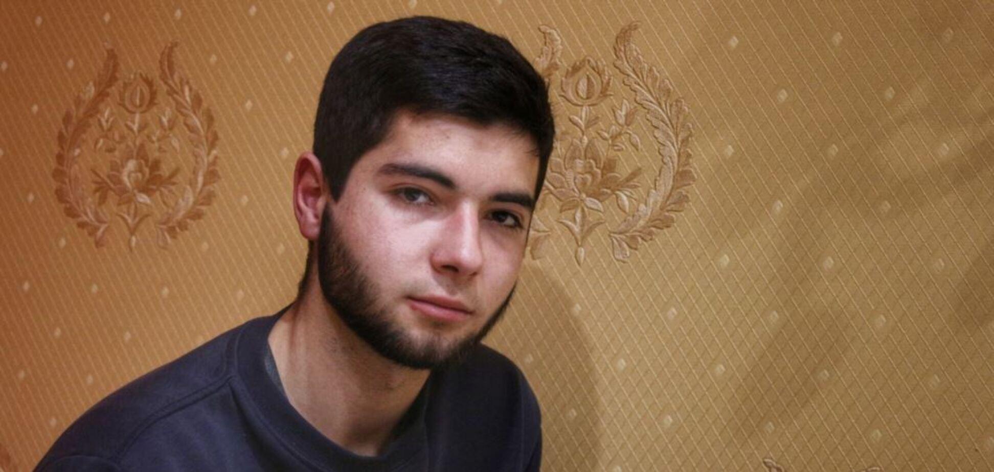 Электрошокером в пах: 17-летний крымчанин признался в пытках в тюрьме