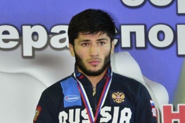 Арсен Гусбанов