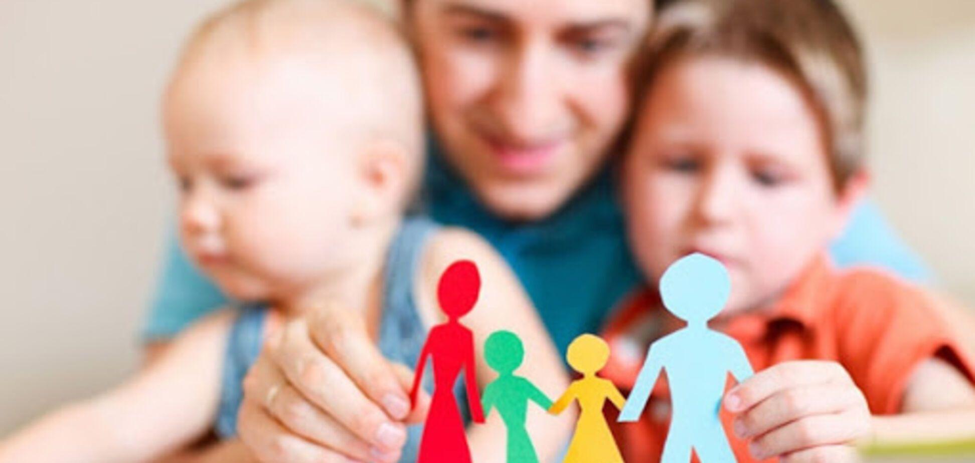 В Украине перестанут принимать детей в детские дома: что известно