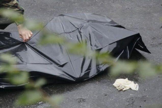 В Кривом Роге нашли тело женщины