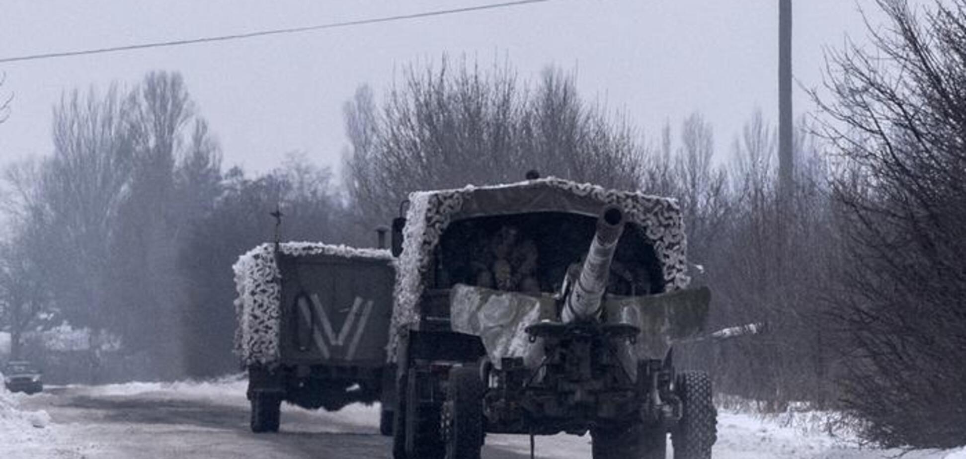Сильнейший бой за 2 года: появилось страшное видео с места наступления России на ВСУ