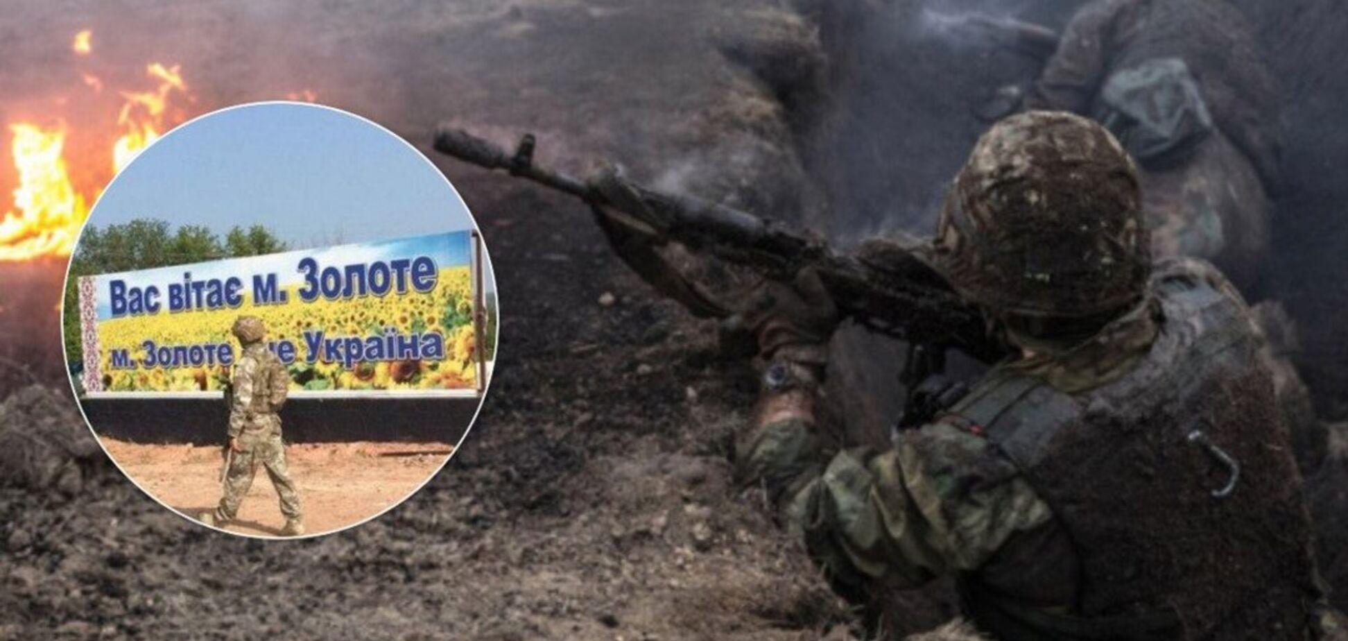 Окупанти харкатимуть кров'ю за смерть українського солдата