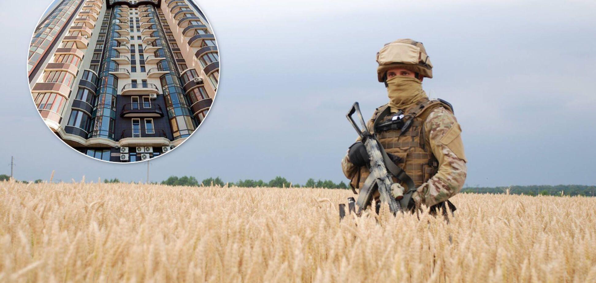 Квартиры для военных: в Минобороны Украины сказали, когда закроют очередь