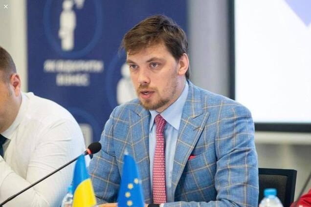 Гончарук потролив українців, які бояться коронавірусу