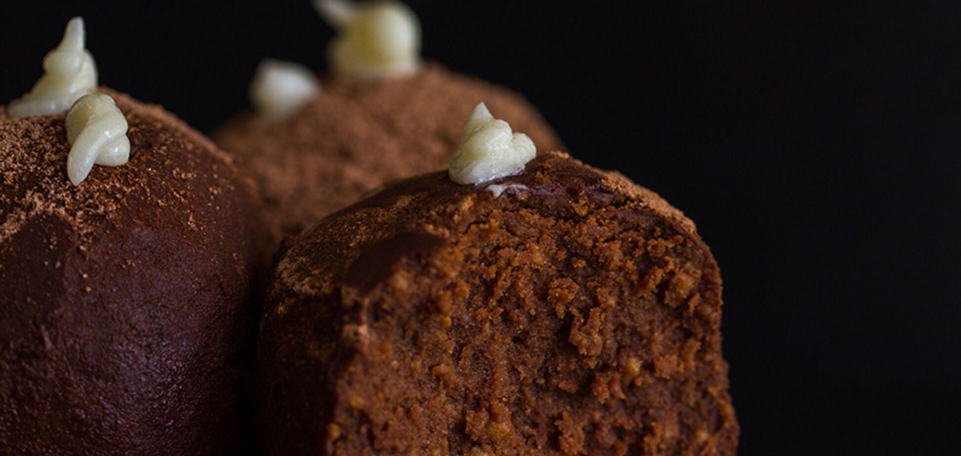 Рецепт найсмачніших шоколадних тістечок за лічені хвилини