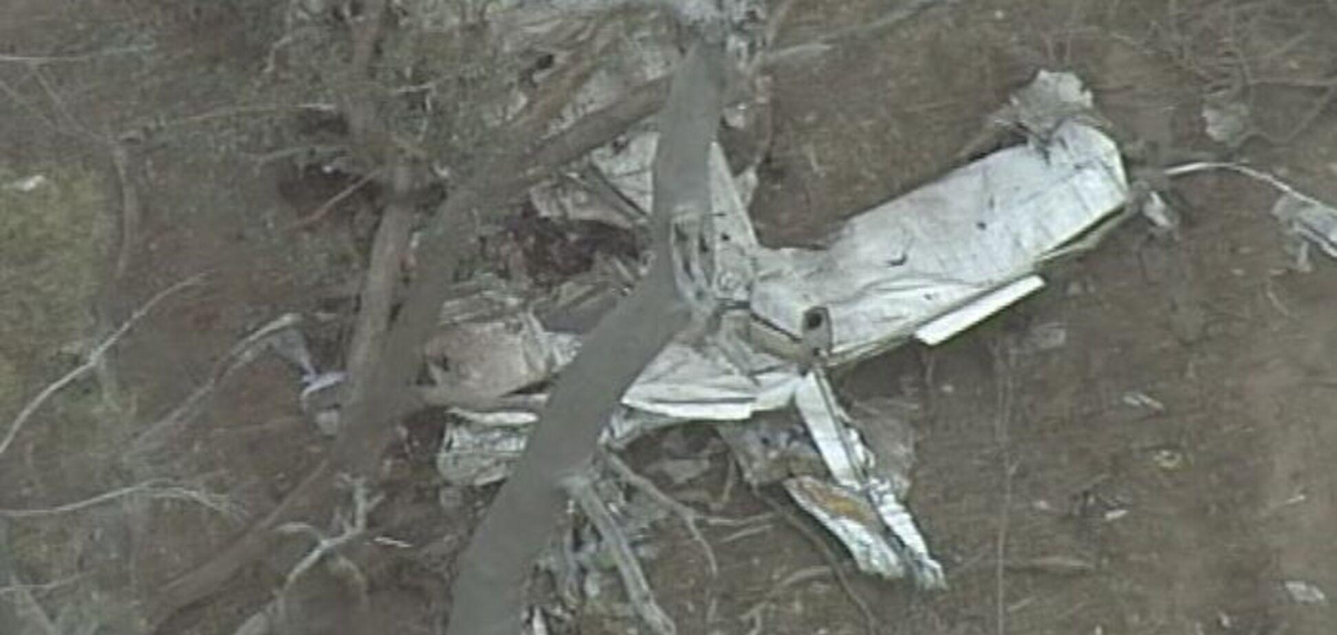 Два самолета столкнулись в небе над Австралией: не выжил никто