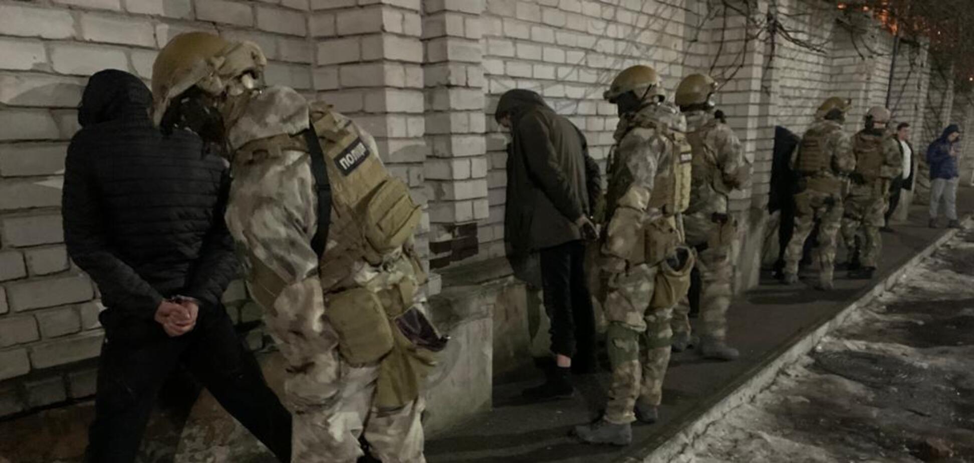 У Дніпрі викрали жінку і вимагали 300 тисяч доларів: подробиці НП