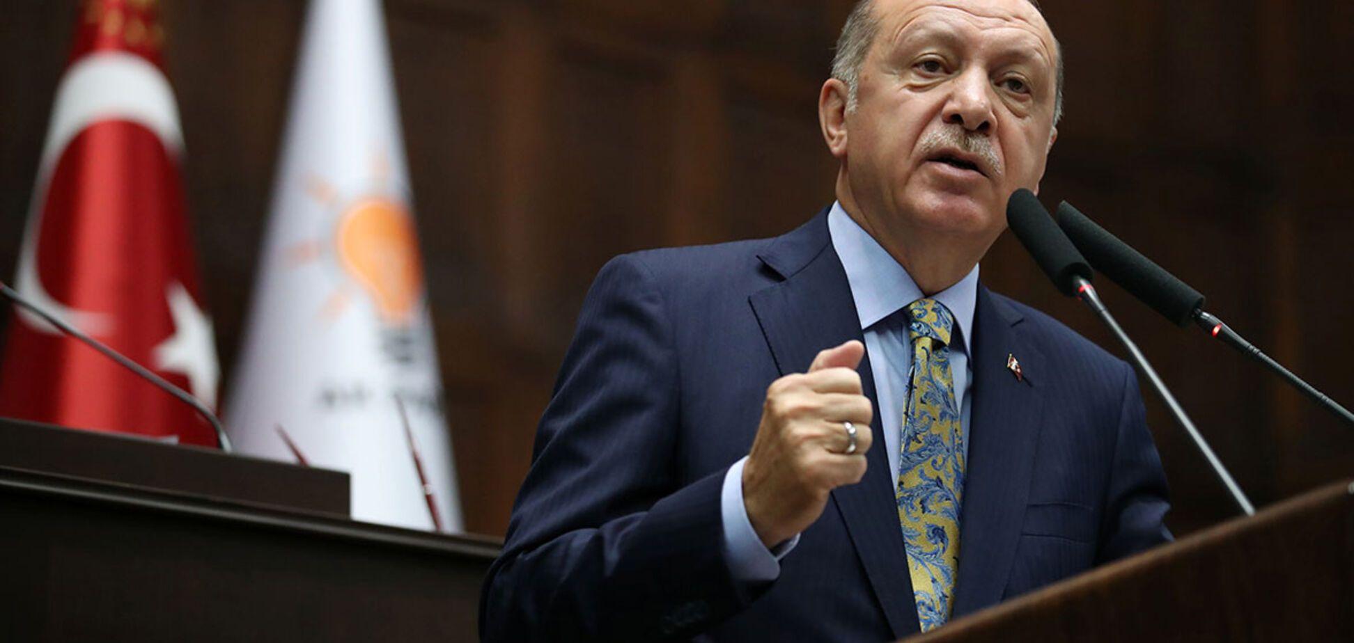 Россия провалила переговоры: Эрдоган заявил о военной операции в Сирии