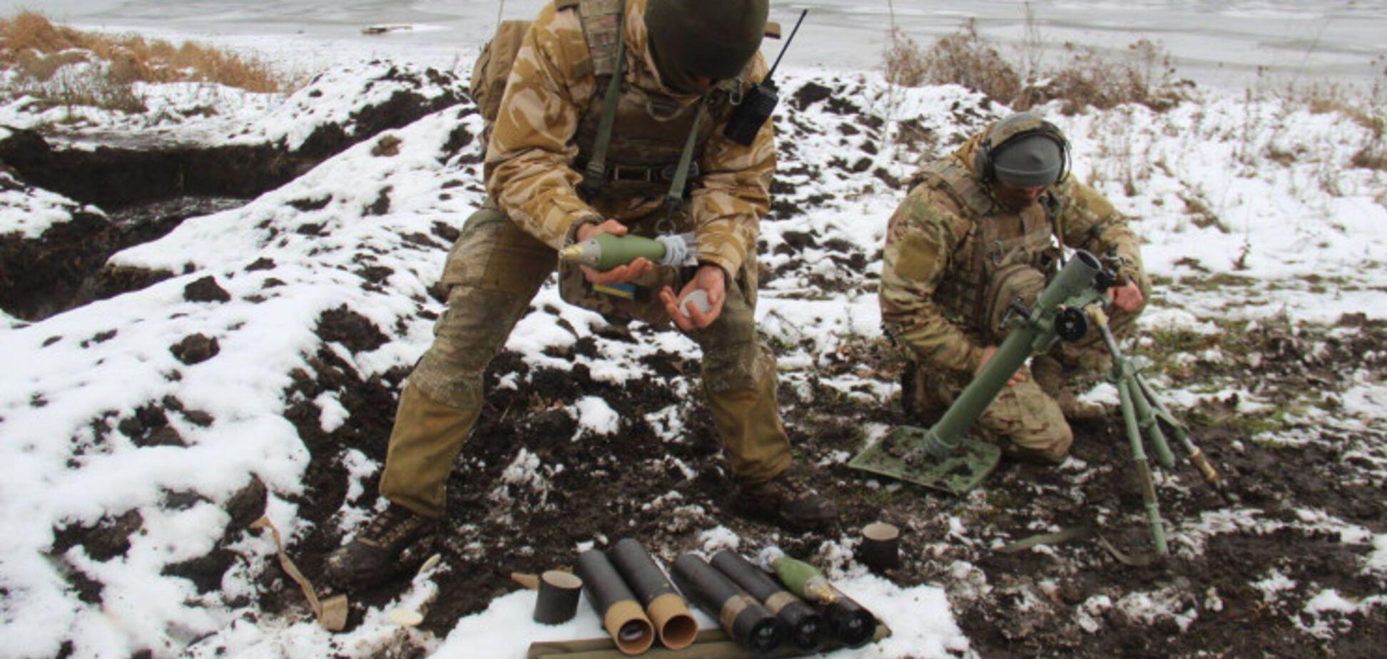 ВСУ предупредили о новом наступлении России на Донбассе