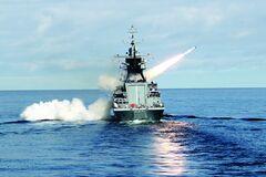 Россия могла бы атаковать Украину с Каспийского моря – военный эксперт
