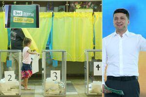 'Смотрящие' за регионами: как в 'Слуге народа' хотят захватить власть в Украине