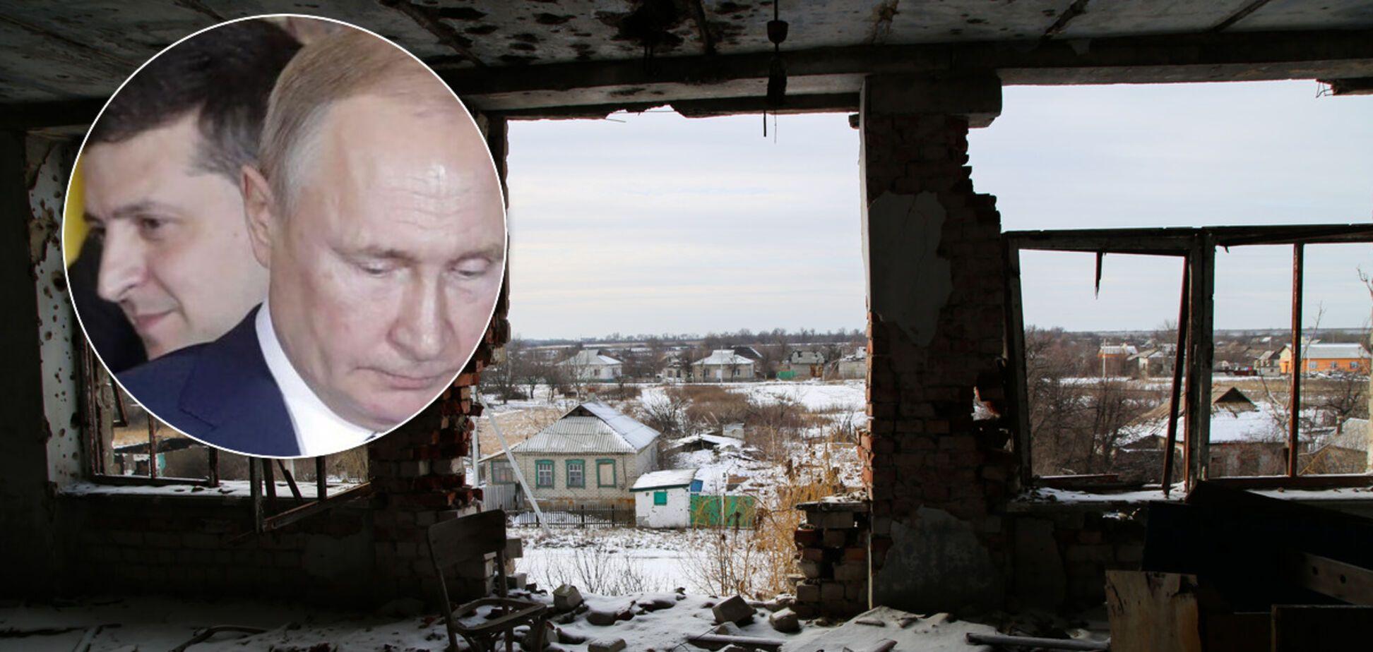 Главный украинец Путина: OBOZREVATEL узнал, с чем связаны бои в Золотом и при чем здесь Медведчук