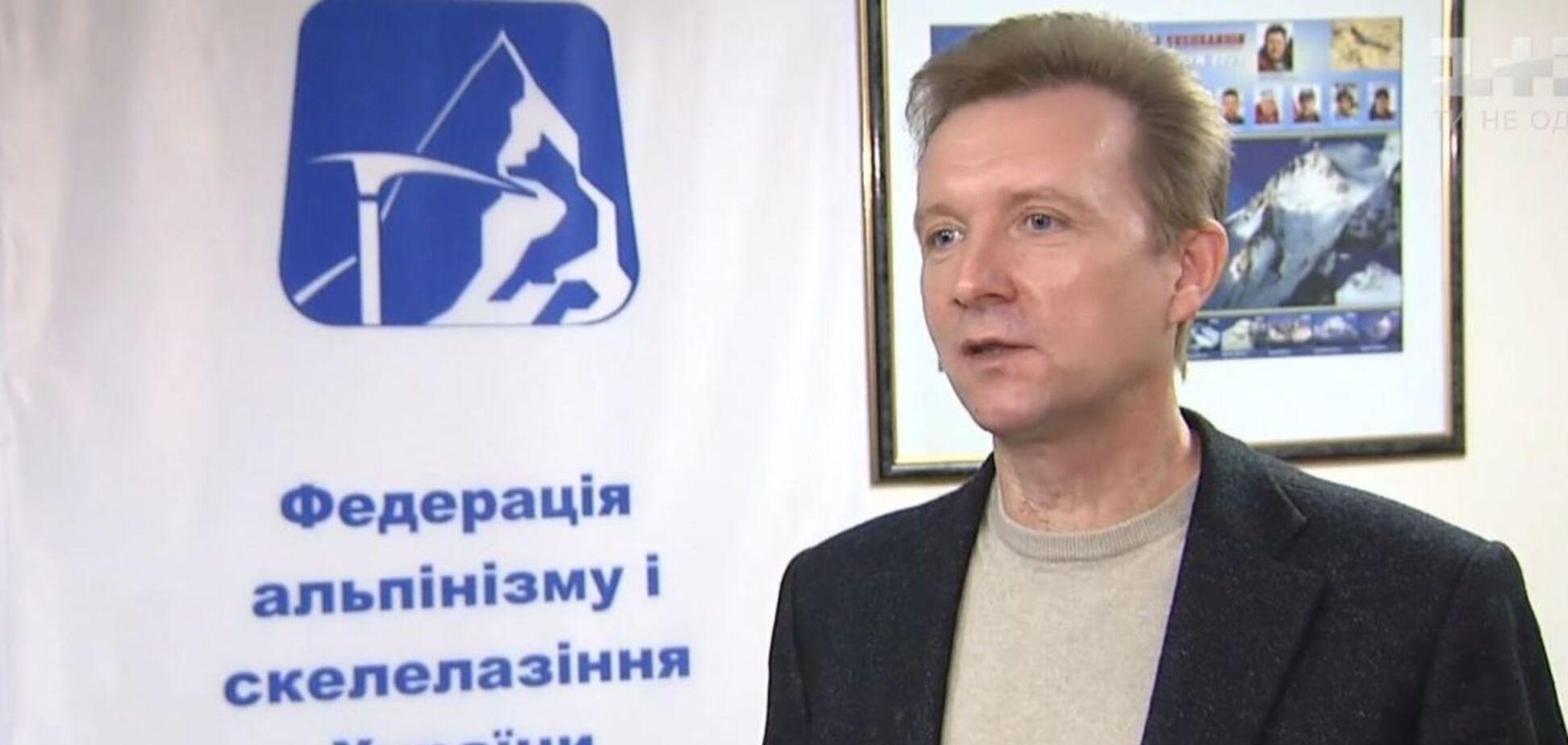 Украинские спортсмены массово обвинили тренера в педофилии