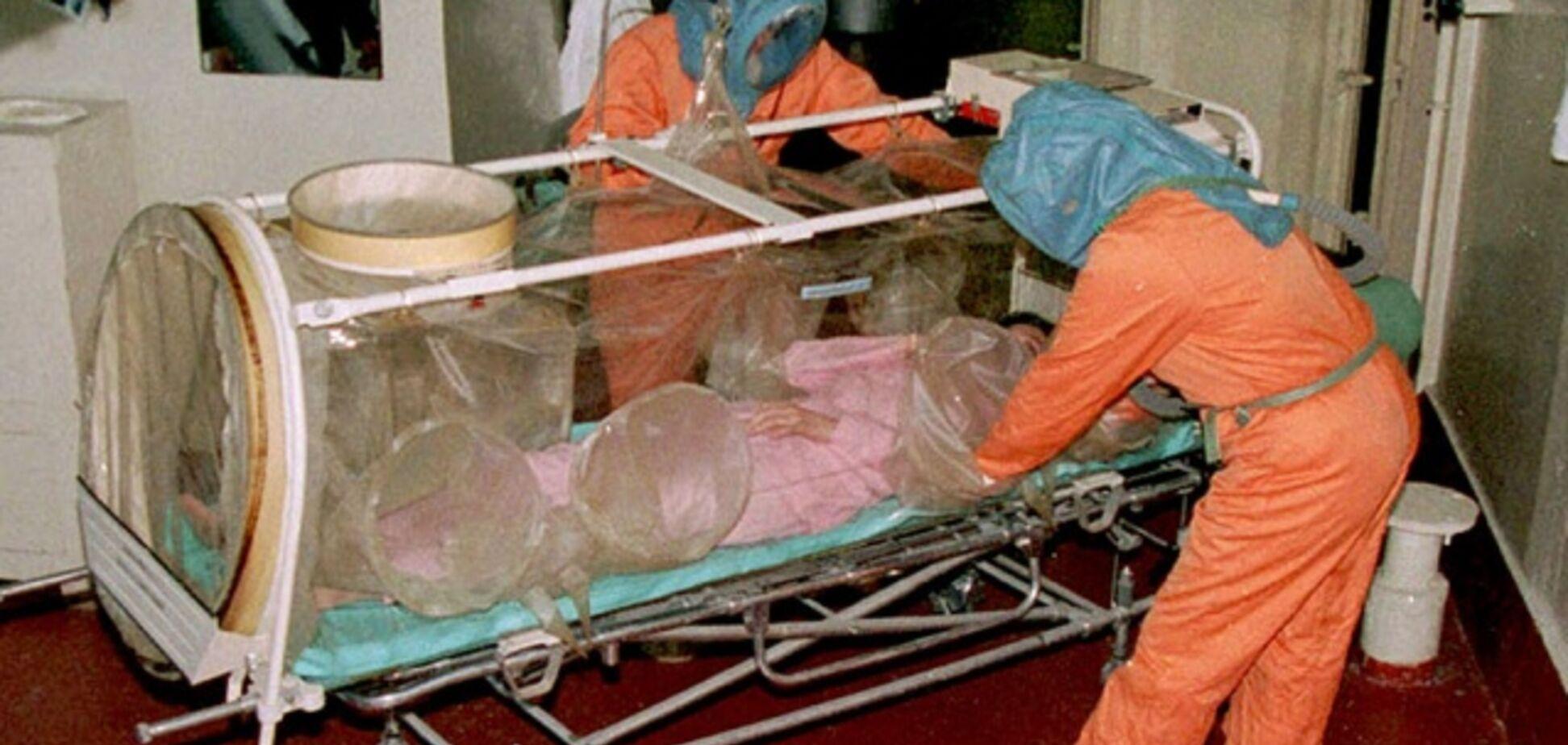 Від чуми до сибірки: в Україні можуть прокинутися найнебезпечніші захворювання